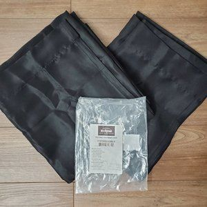 Eclipse Fresno Thermal Insulated Blackout Curtains